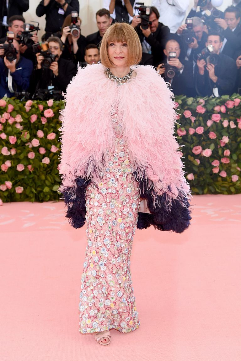 Anna Wintour - Getty Images