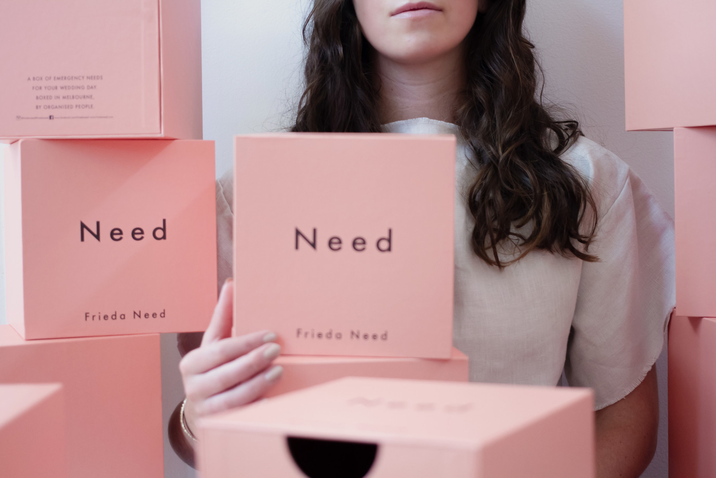Frieda Need