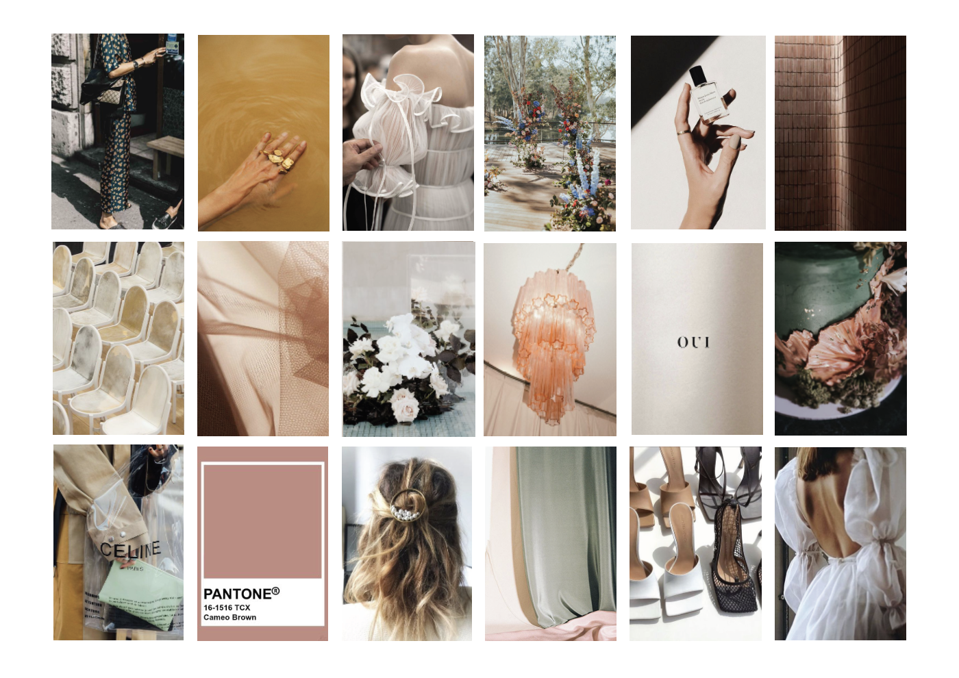 Images taken by  Tarlie Russel  and  Smokey Oscar  and all other images sourced from our  Pinterest .