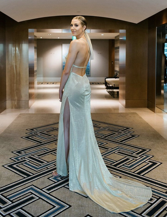 Georgia Mineaer  in     Marquise Bridal   via  Georgia Mineaer