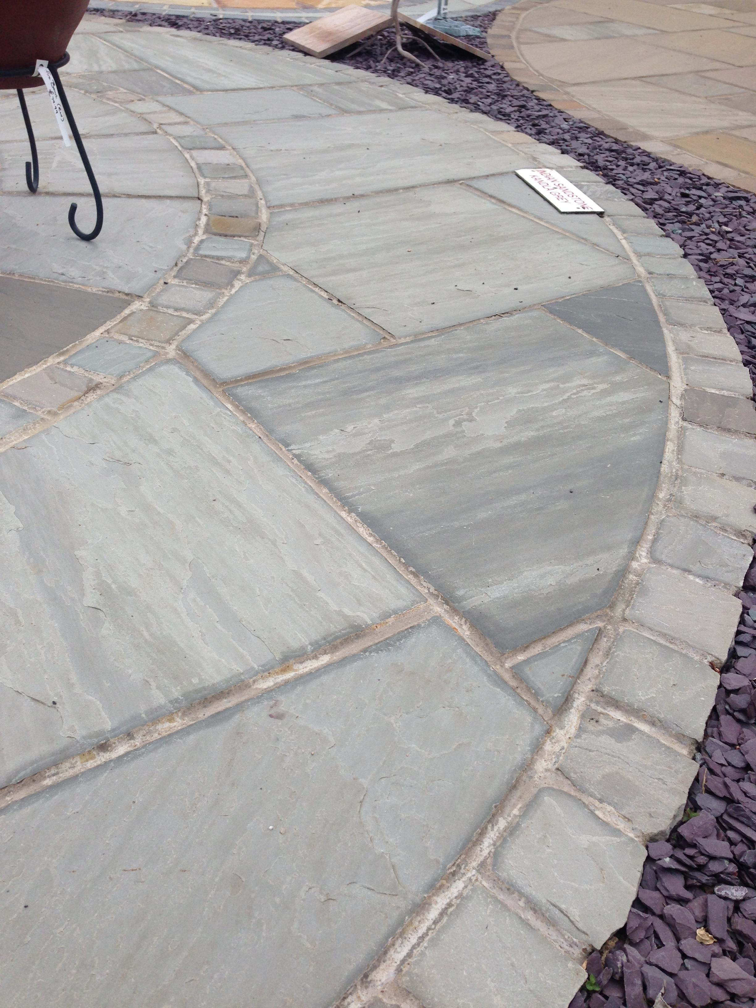 Kandla Grey - Click for more information and pricing.