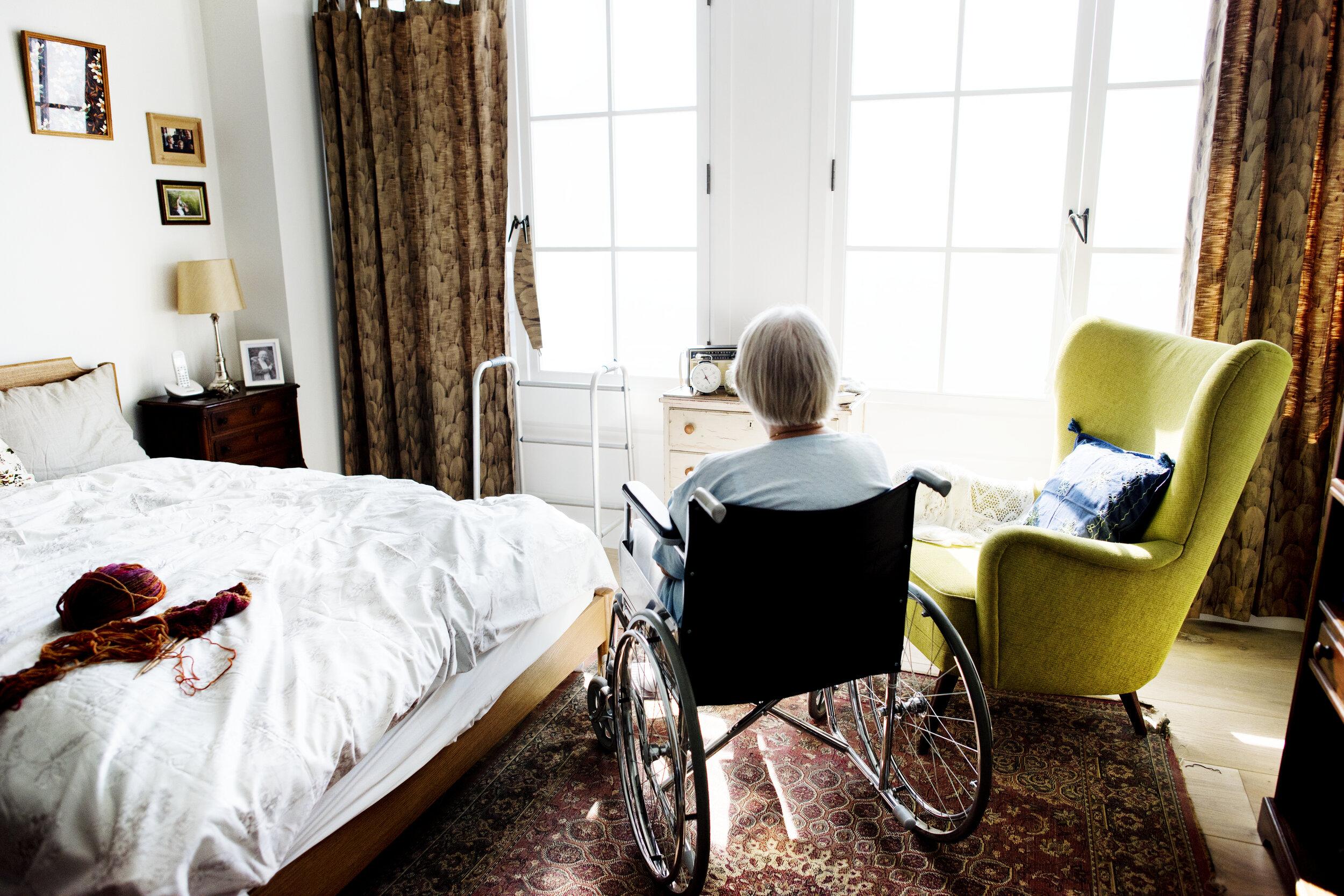 4 Reasons a Brooklyn, NY, Nursing Home Needs Bed Bug Control