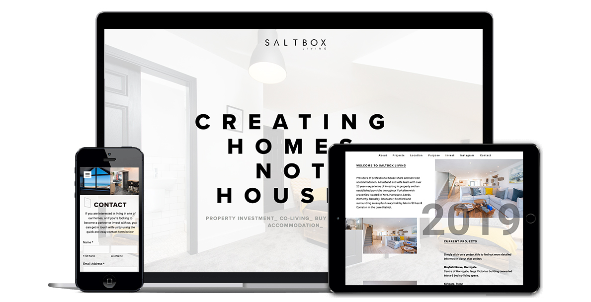 Website Design by WAM