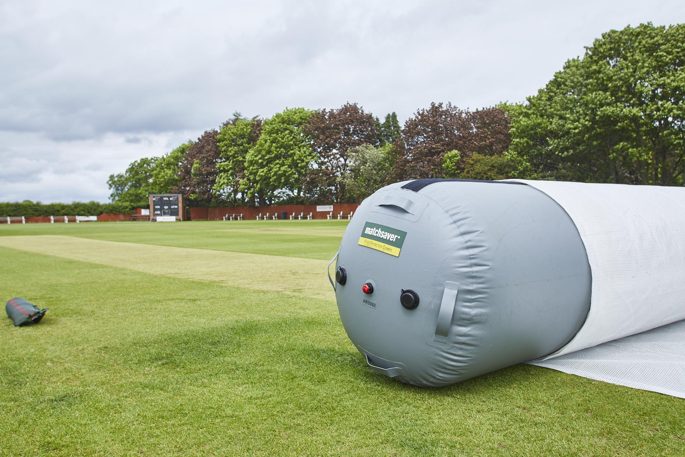 Cricket product shot