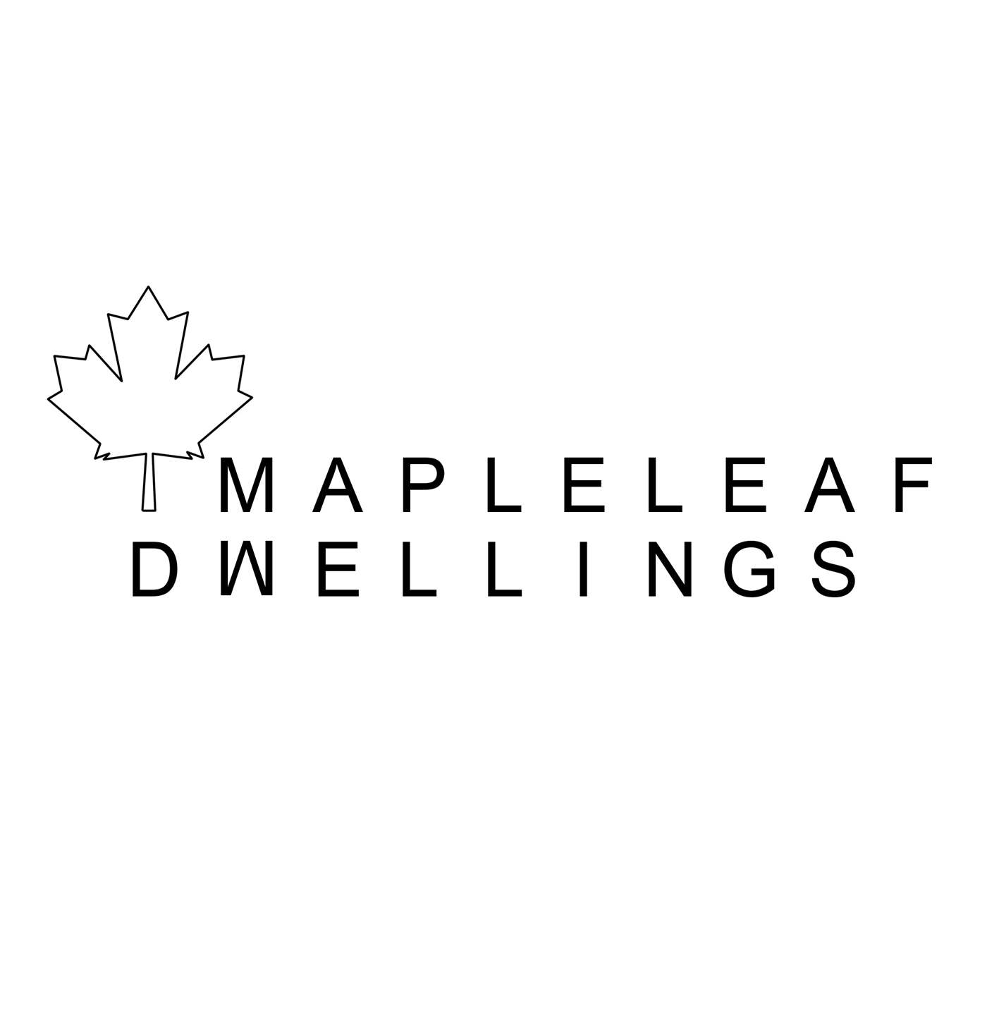 Using the maple leaf but a little simplistic.