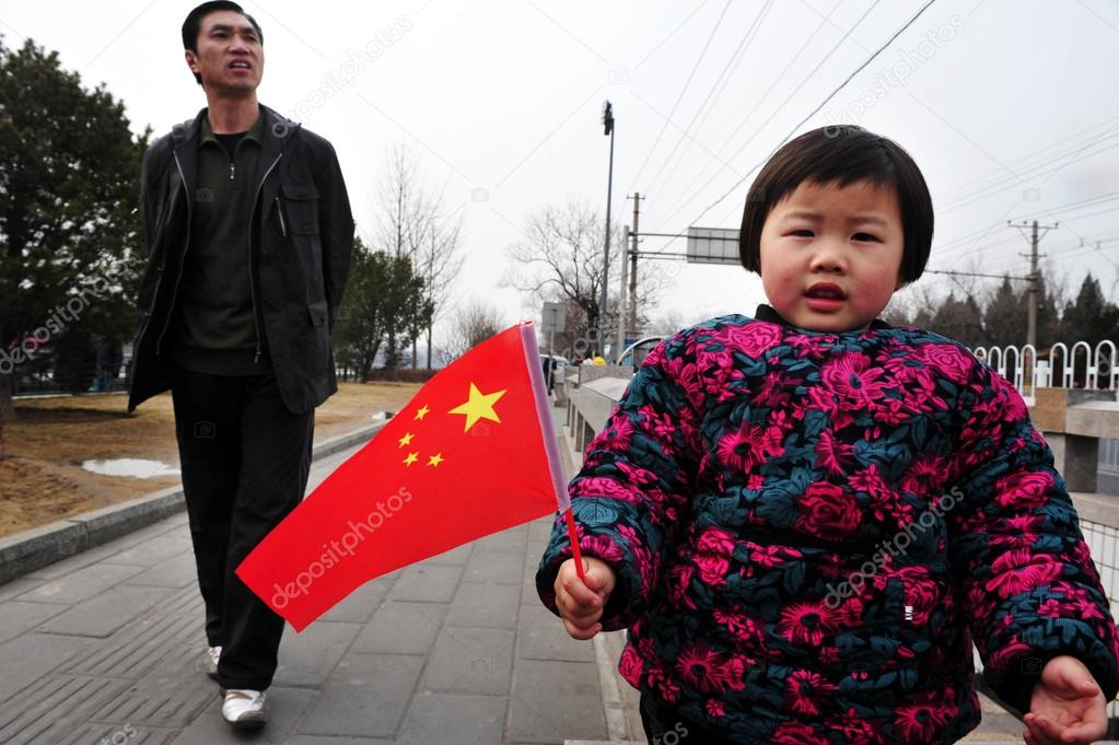 Read my commentary on the end of the one-child policy & LGBT Chinese