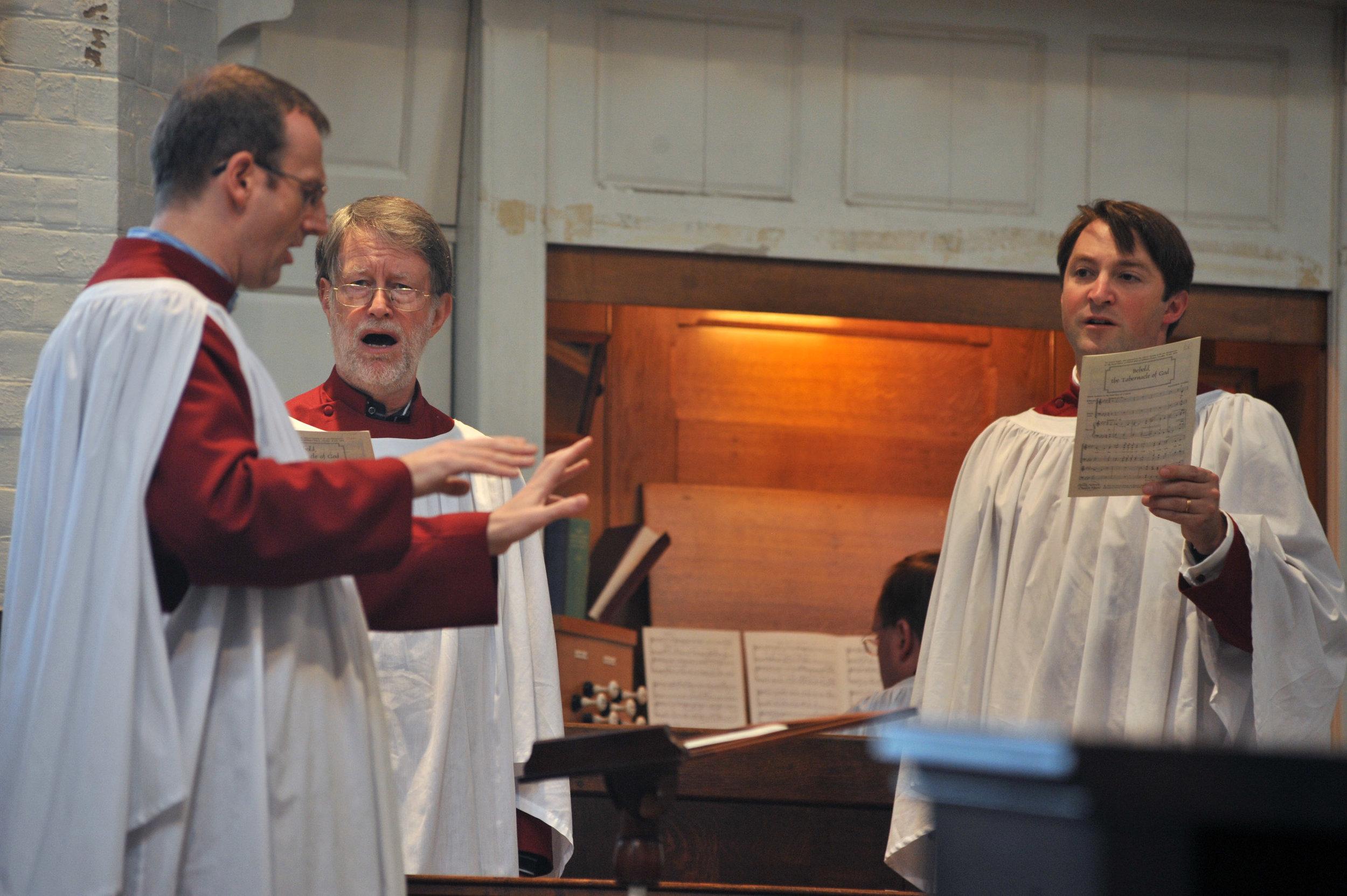Choral Scholarships