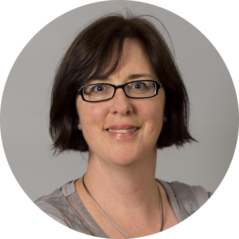 Cornelia Rumo Wettstein - Leiterin Fachbereich Kinder und JugendlicheCURAVIVA Schweiz