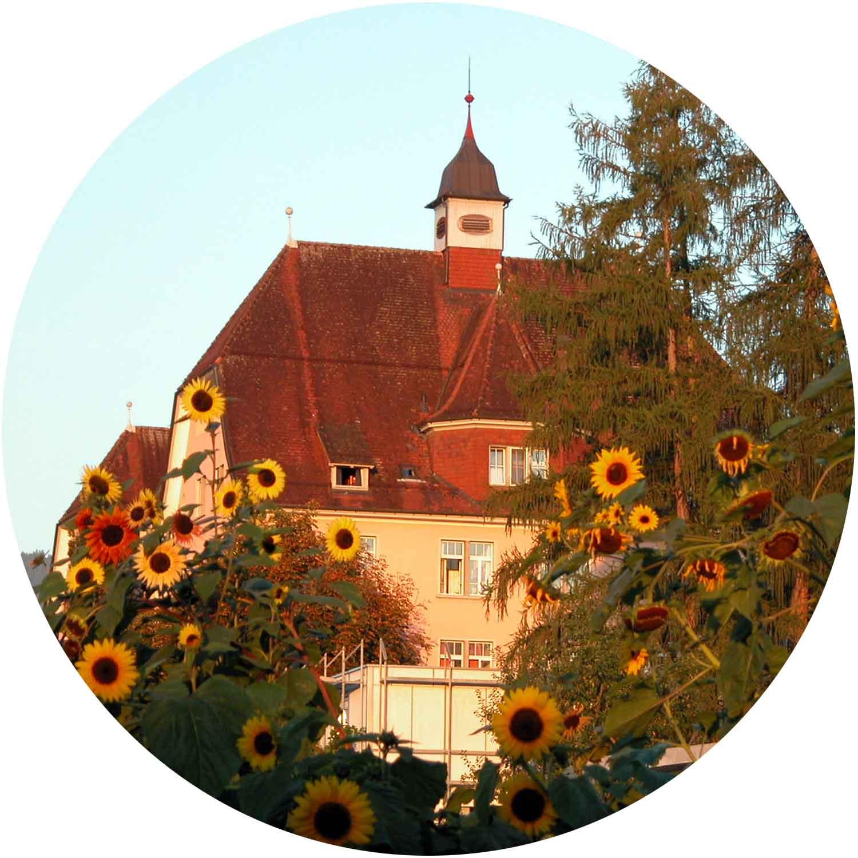 Heim Oberfeld, Marbach (SG) - Die Sonderschule Heim Oberfeld ist eine Lern- und Arbeitsgemeinschaft. Sie bietet verhaltensauffälligen Kindern und Jugendlichen von 6 bis 18 Jahren, mehrheitlich aus dem Kanton St. Gallen, individuelle Förderung und Betreuung. Die Betriebszweige Landwirtschaft und Garten ermöglichen pädagogisch-therapeutische Unterstützung.heim-oberfeld.ch