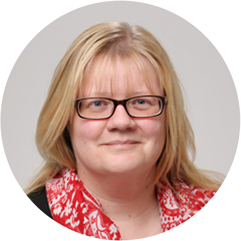 Claudia Wasielewsky - SchulleiterinSchulheim Gute Herberge