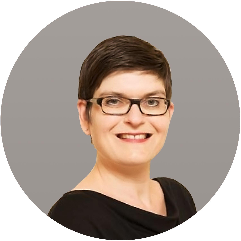 Franziska Widmer Howald - ProjektleiterinGesundheitsförderung Schweiz
