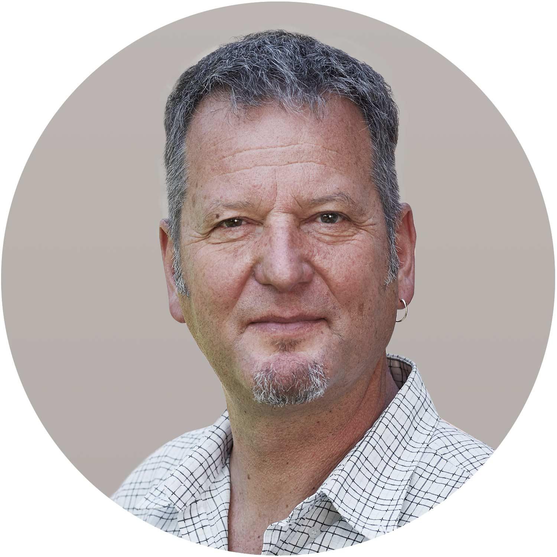 Andreas Grütter - HeimleitungKinderheim Hubelmatt