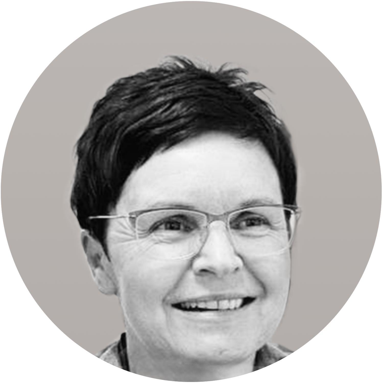 Dagmar Müller - HeimleitungJugendheim Platanenhof