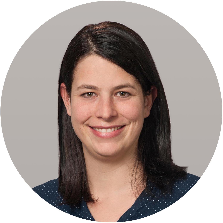 Anja Stocker - Masterstudentin Soziale Arbeit an der Berner Fachhochschule BFH