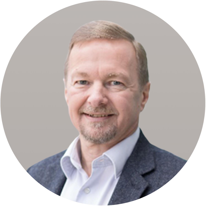 Thomas Bachofen - Fachressortleiter Kinder- und Jugendhilfe bei den Sozialen Diensten der Stadt Zürich, Leiter Sozialzentrum Albisriederhaus