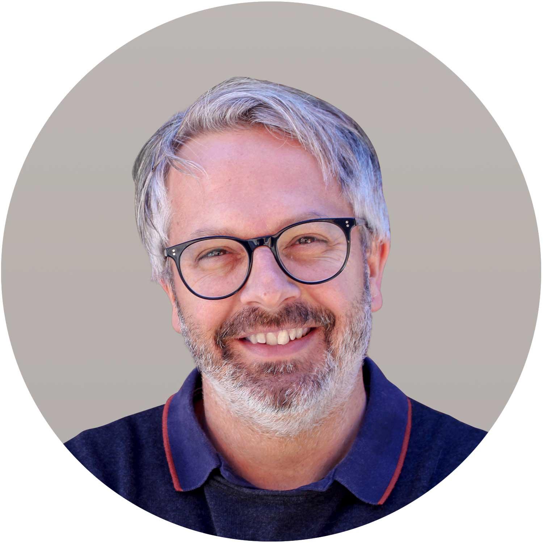 Martin Bässler - Leiter Pädagogische AngeboteStiftung Gott hilft