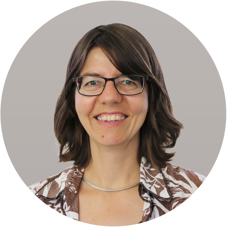 Daniela Schwiefert - Mitarbeiterin VerwaltungKoordination JubiläumsjahrBürgerliches Waisenhaus Basel