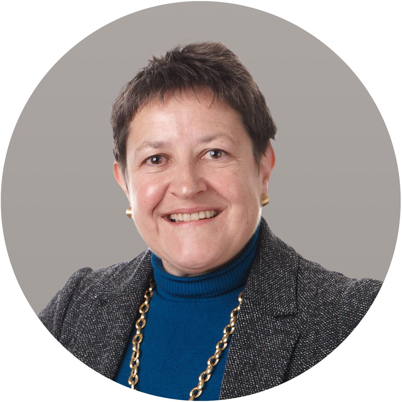 Eliane Michel - DirektorinKant. Jugendheim Lory