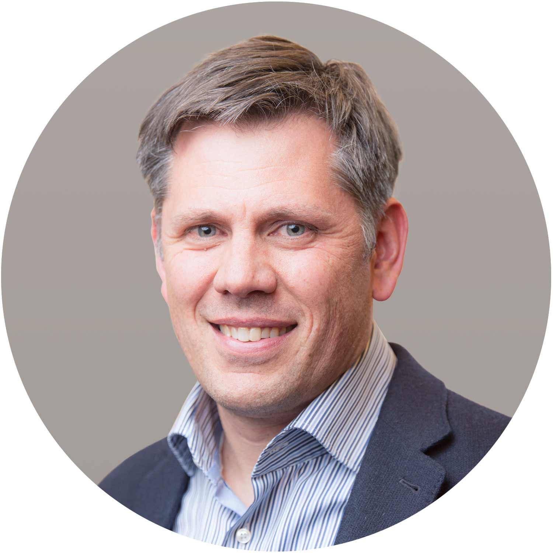 Martin Huber - Martin Huber, Geschäftsführerstiftung papilio