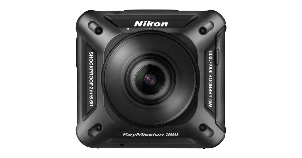 Nikon Keymission      from     €14.90 / Month