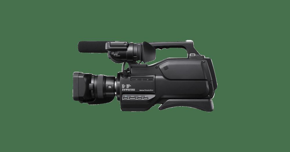 Sony HXR-MC2000E     € 129.90 / Month