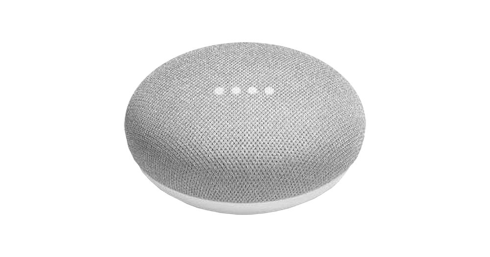 Google Home Mini      from €4.90 / month