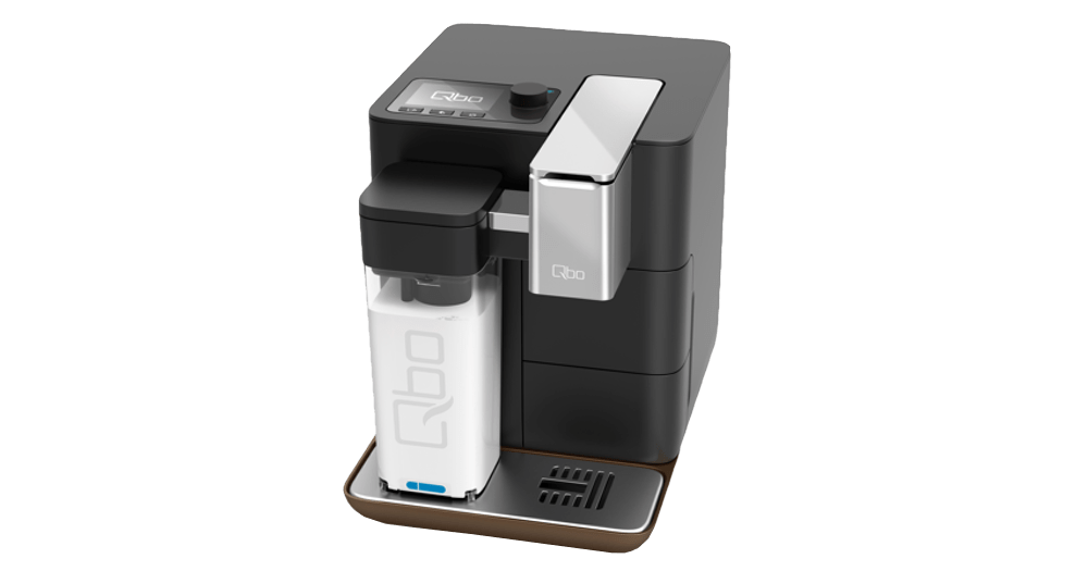 Qbo Coffee Machine    €19.90 / month