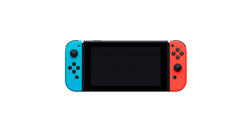 Nintendo Switch    from €14.90 / month