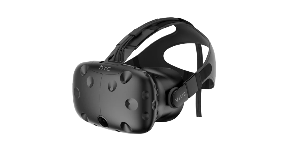 HTC Vive    from €44.90 / month