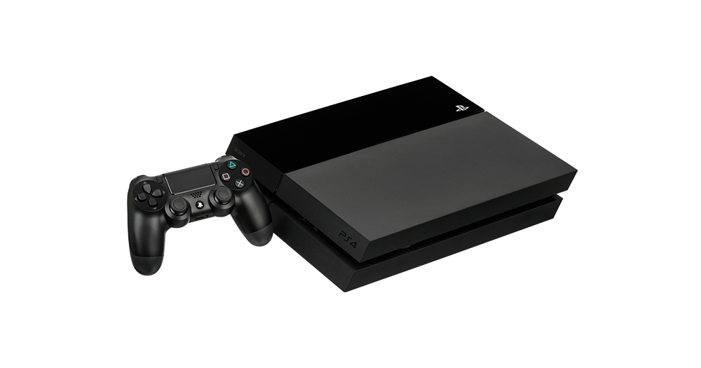 PS4 Pro      from €14.90 / month