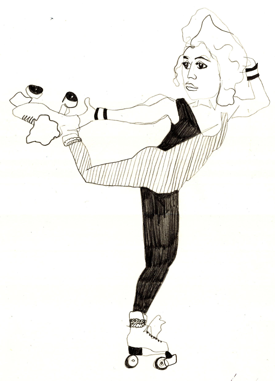 Whiten_disco leotard roller skate_illustration.jpg