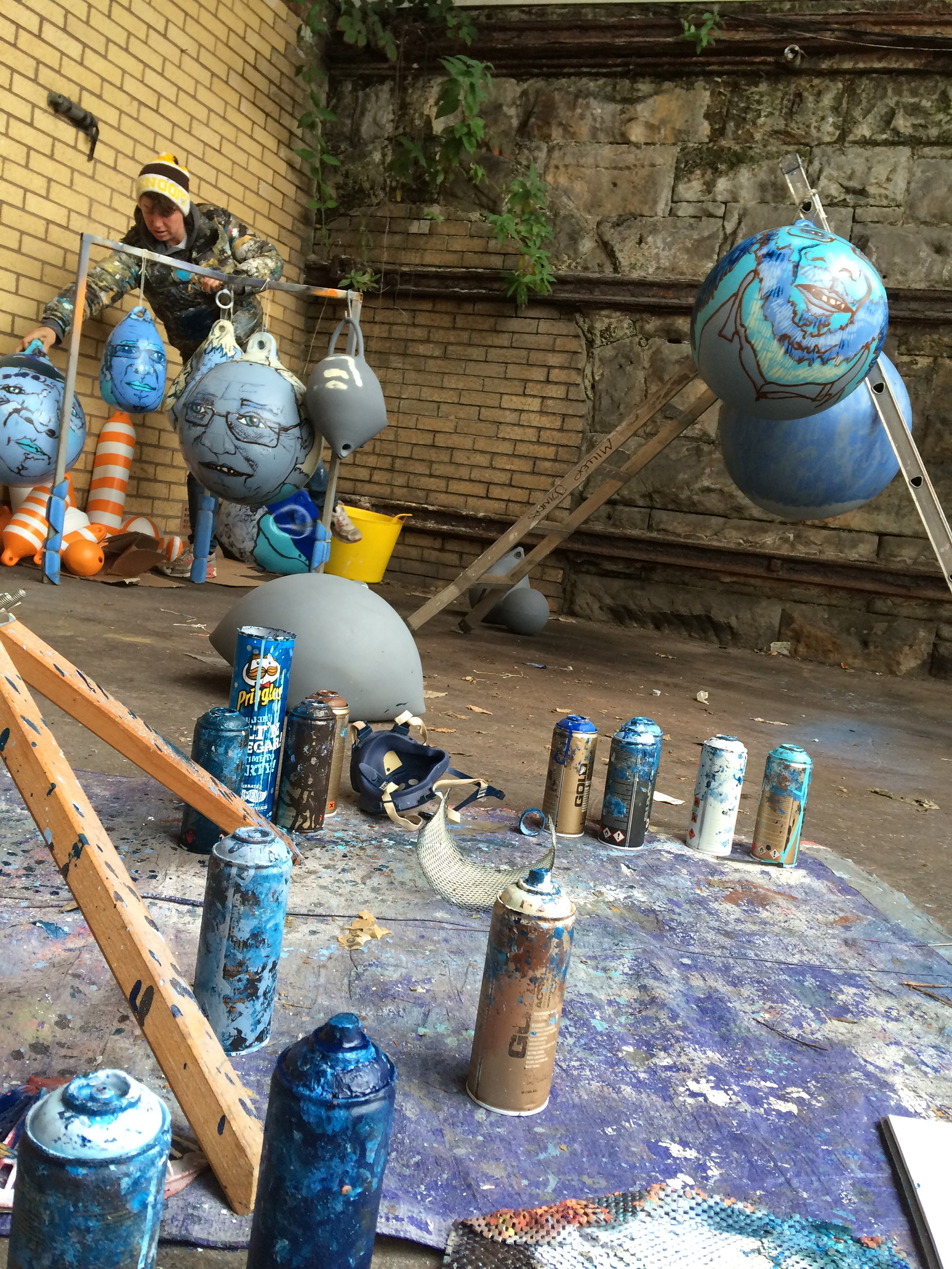 Whiten_ painting wip buoys lighthouse keepers 2.jpg