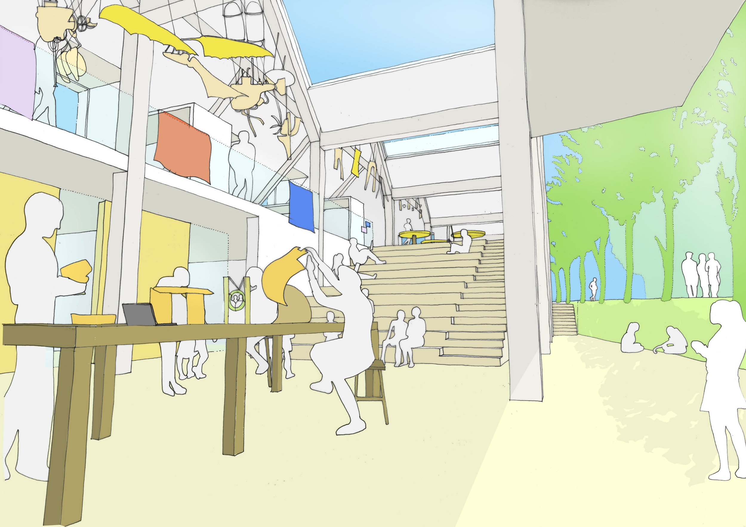 Somerset College_Early internal concept sketch.jpg
