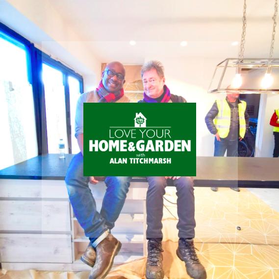 15.01.19 ITV Love Your Home & Garden