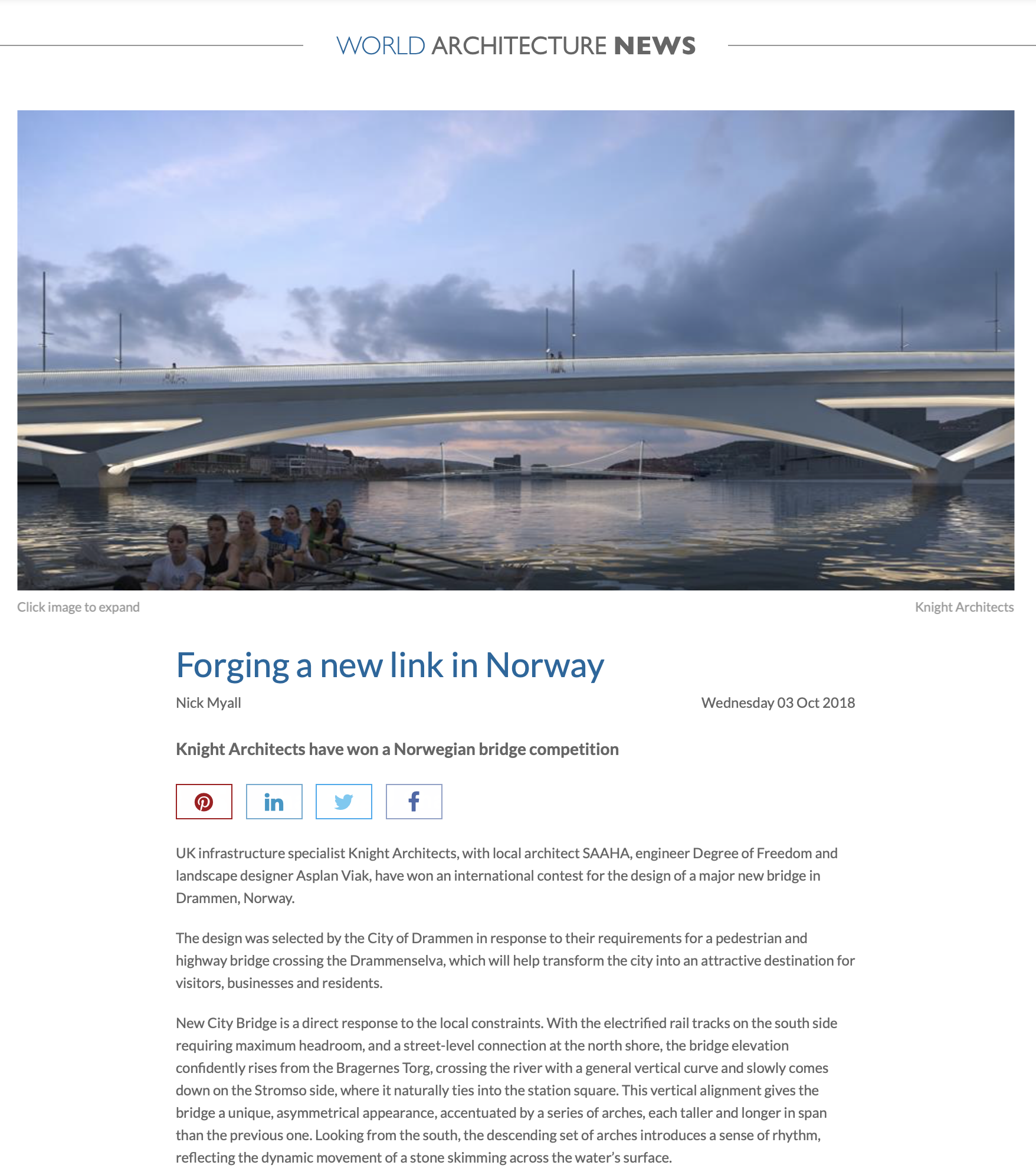 03.10.18 World Architecture News