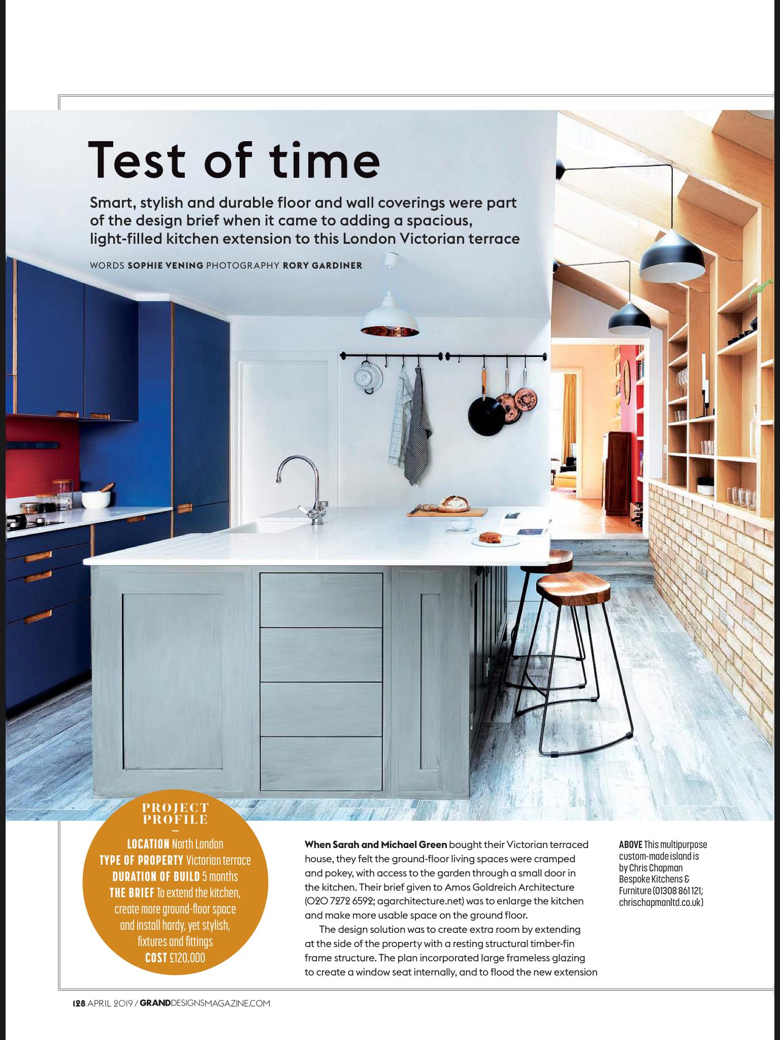 27.02.19 Grand Designs Magazine
