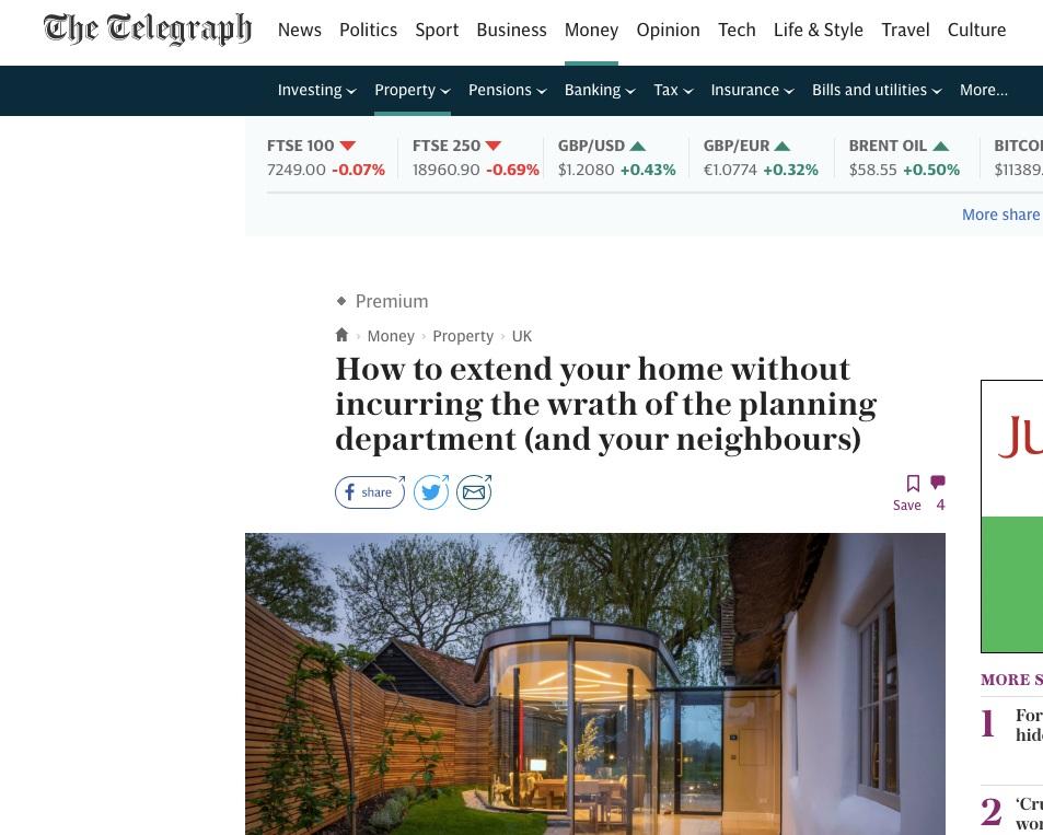 04.06.19 The Telegraph