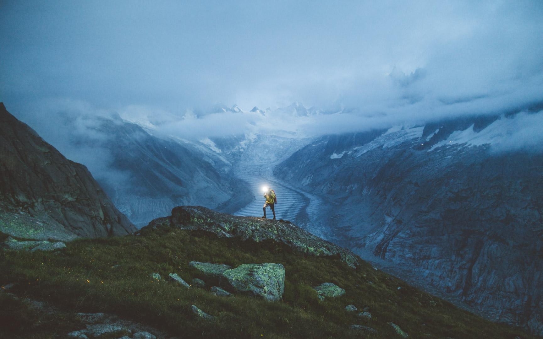 Arc'teryx - Alpine Academy 2019