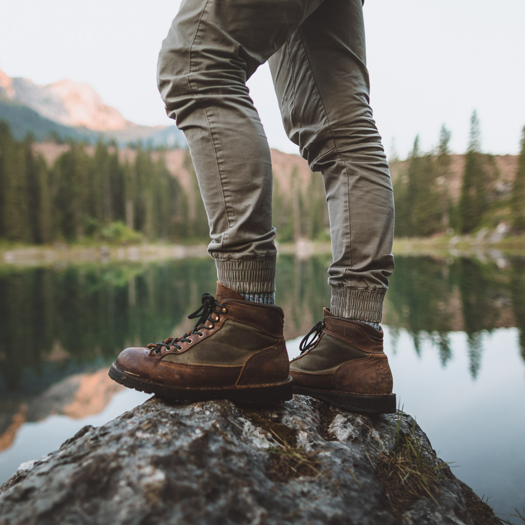 Danner shoes -