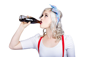 girl swigging cola.jpg