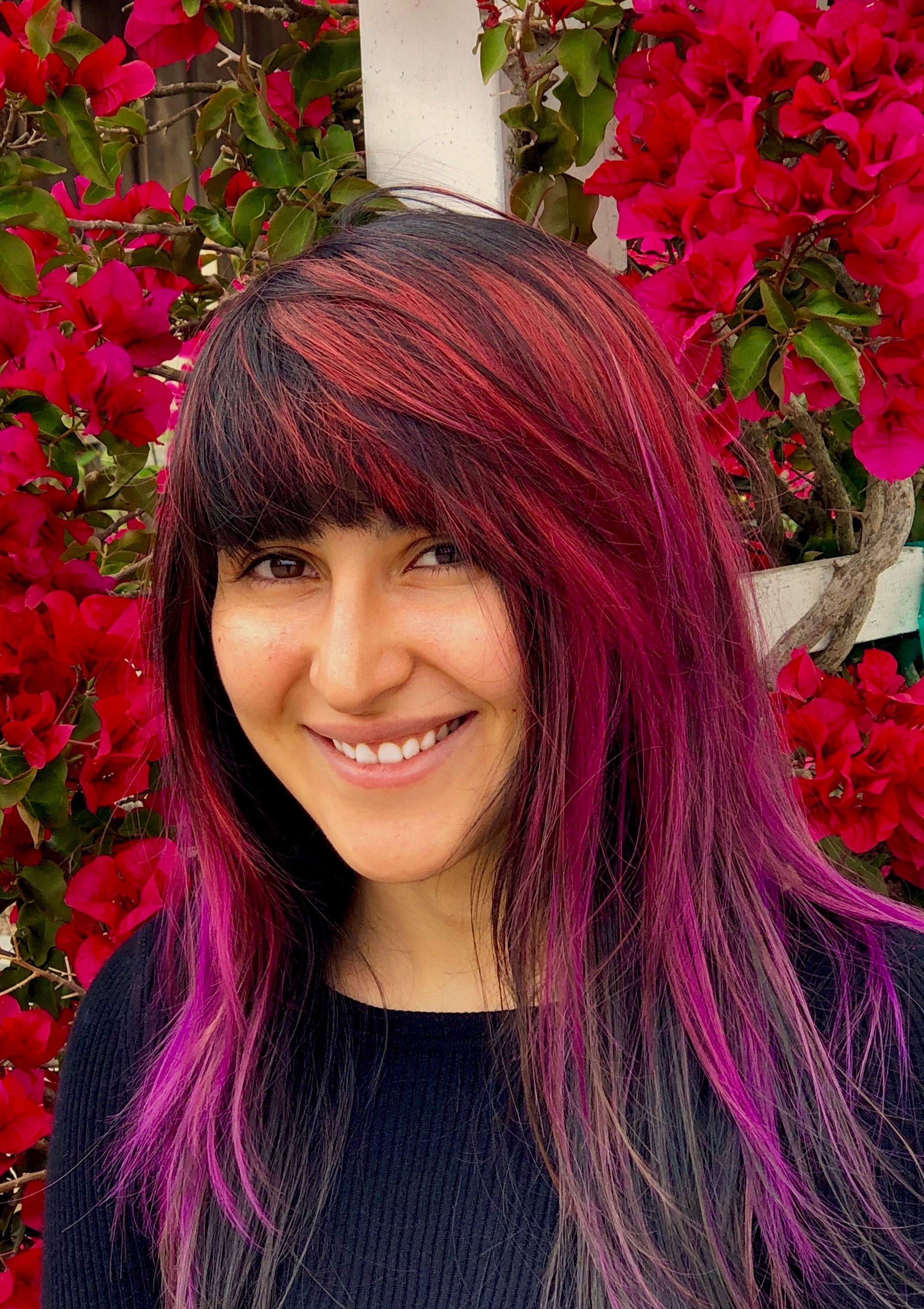 Skye Braunhut - Skye is our newest piano instructor. Skye has and continues to be trained in the Compassionate and Progressive Music Instruction Method(CPMI) created by Thomas Pedersen. She has years of experience playing and performing piano pieces of other composers as well as her own.