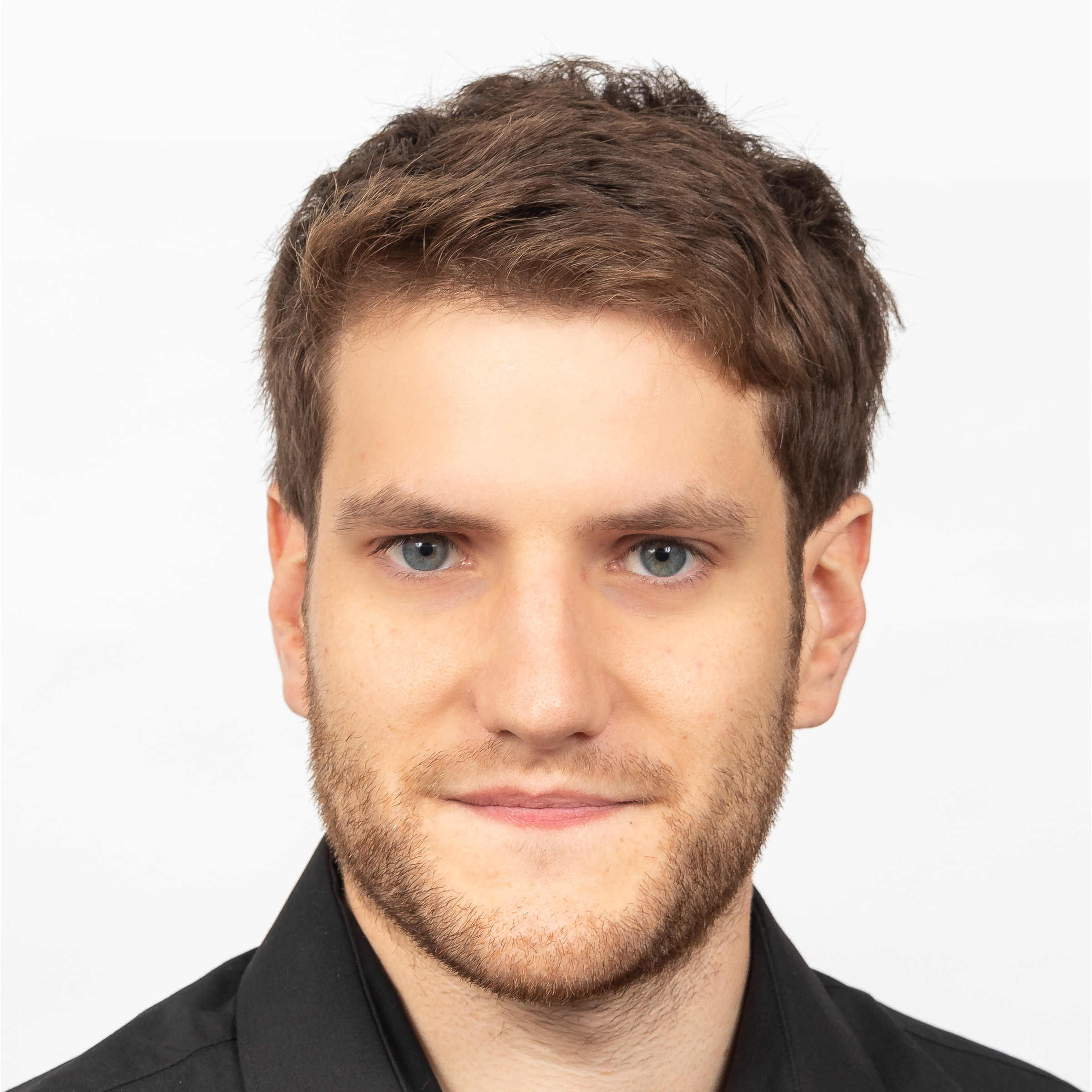 ADRIAN ROTHAN,  SENIOR SECURITY ENGINEER  Adrian is the point of contact for all things security. His main focus is maintaining a platform resistant to leaks and attacks.   READ MORE