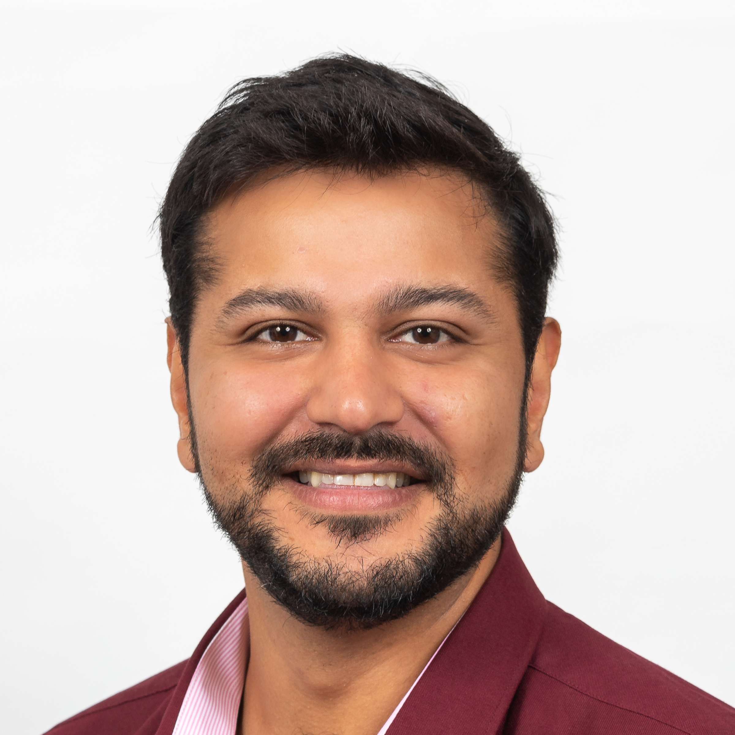 RIAZ KARIM,  LEAD ENGINEER  Riaz is a co-founder and Lead Engineer at Hivemind, building out new platform features, and managing the platform infrastructure.   READ MORE
