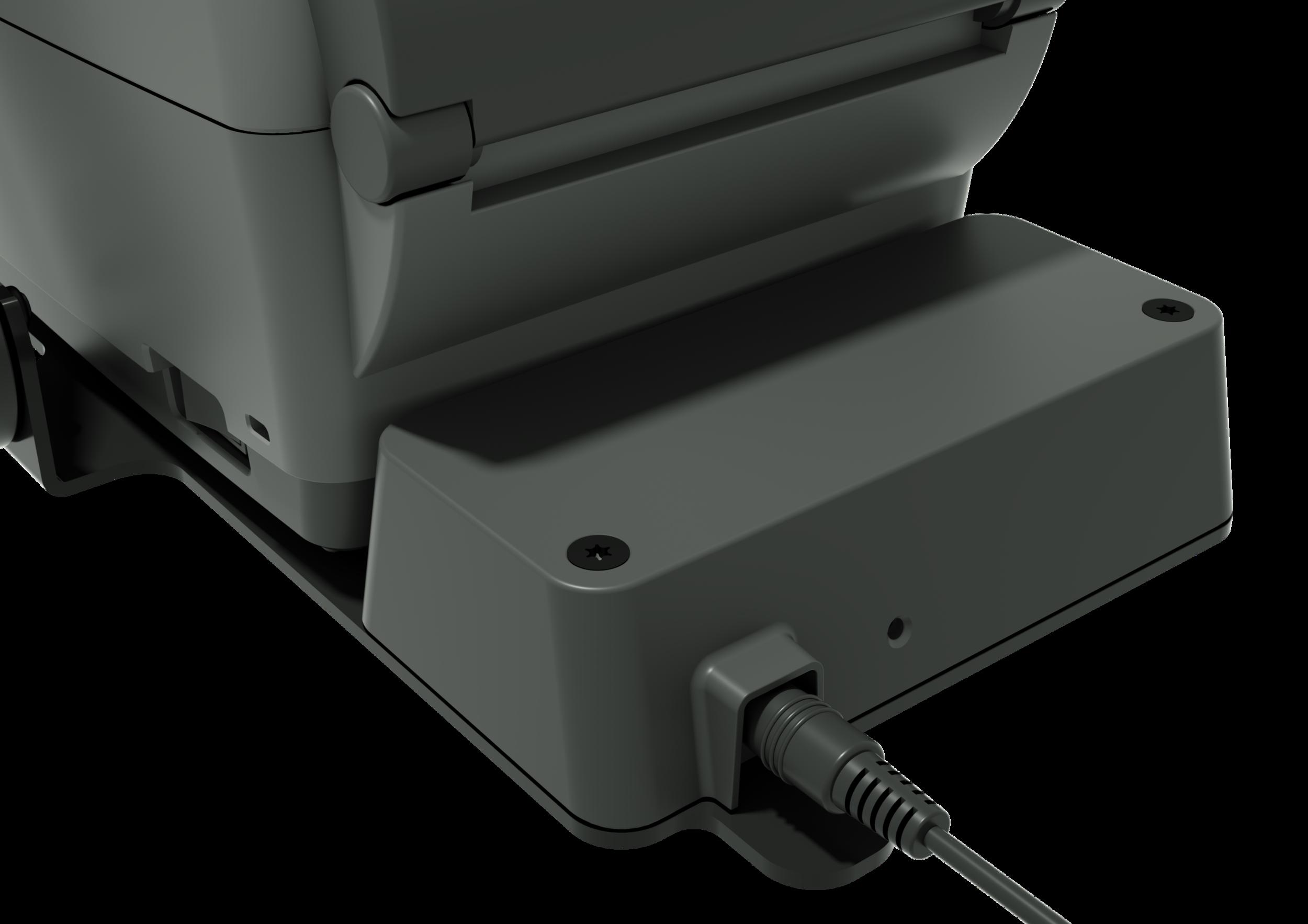 Falcona ConnectID Printer (Honeywell) - PSU Cover