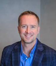 Ron O'Hare - Therapist