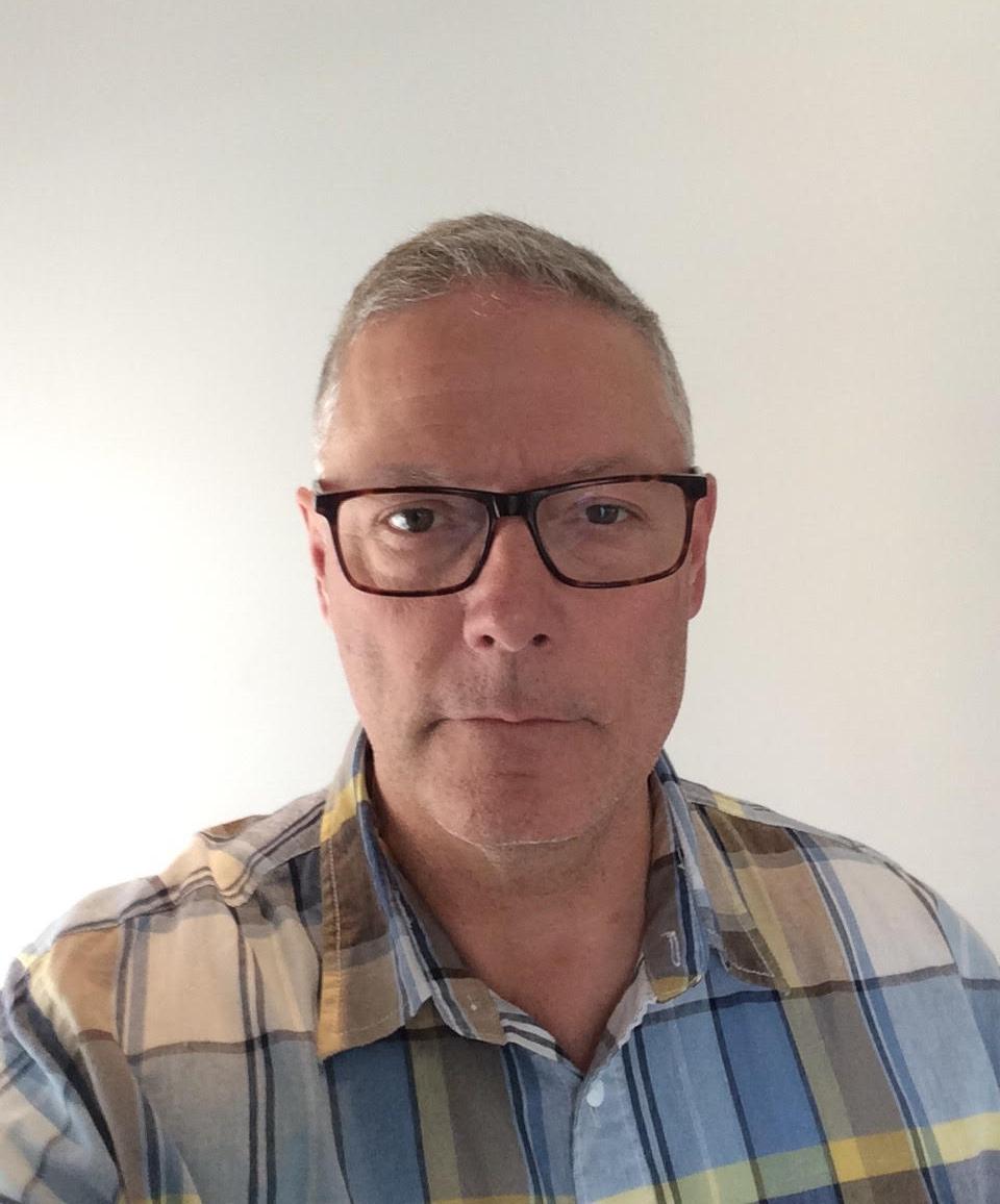 Mark Ainsworth - Assistant Coach
