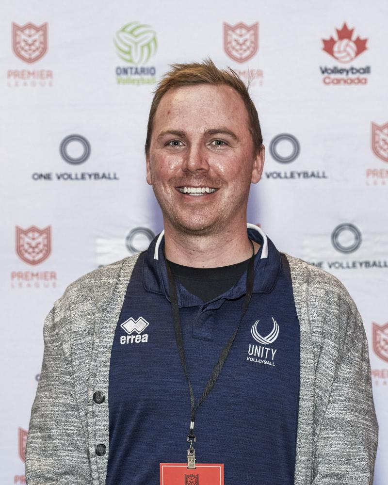 Josh Nichol - Assistant Coach