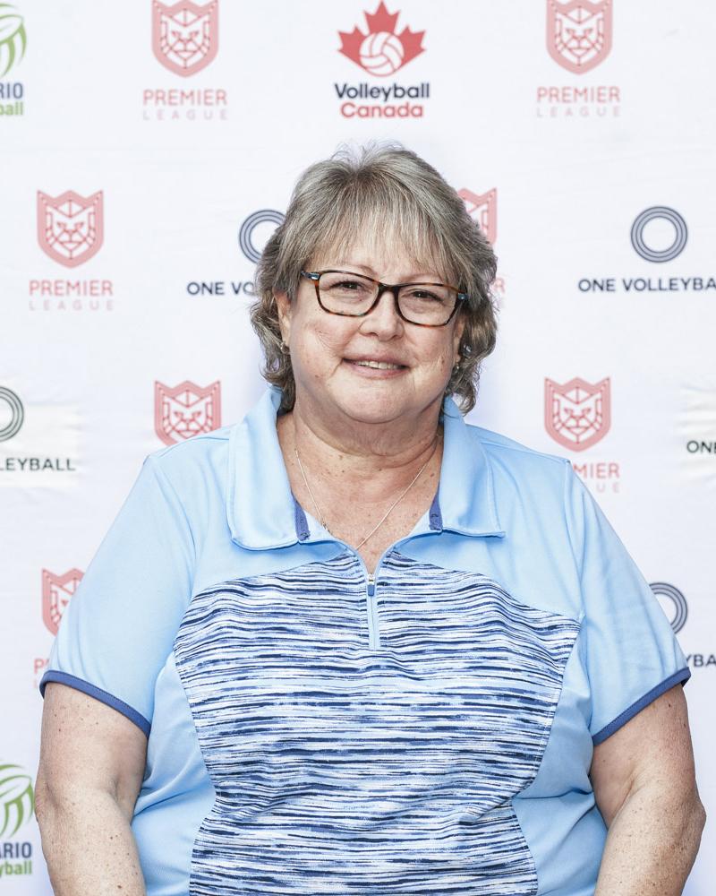 Brenda Willis - Head Coach