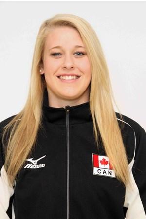 Jen Cross, Team Canada