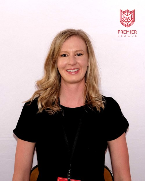 Tiffany Proudfoot 2018 Team: Trolley 5 HITT Venom 2018 1st Round Draft Pick
